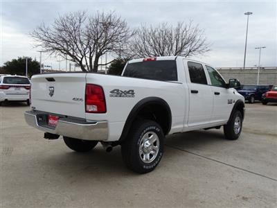 2018 Ram 2500 Crew Cab 4x4,  Pickup #JG403705 - photo 2