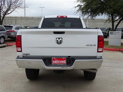 2018 Ram 2500 Crew Cab 4x4,  Pickup #JG403705 - photo 6