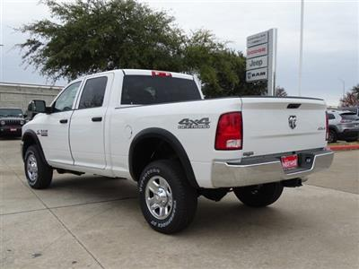 2018 Ram 2500 Crew Cab 4x4,  Pickup #JG403705 - photo 7