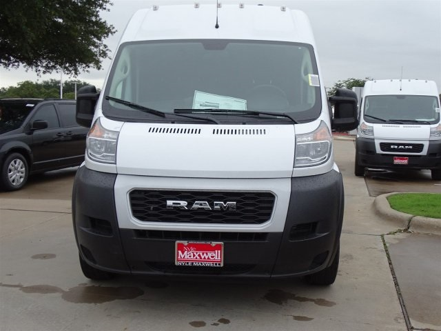 2019 ProMaster 2500 High Roof FWD,  Empty Cargo Van #KE503554 - photo 13