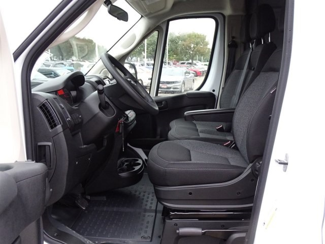 2019 ProMaster 2500 High Roof FWD,  Empty Cargo Van #KE503554 - photo 14