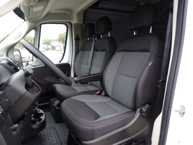 2019 ProMaster 2500 High Roof FWD,  Empty Cargo Van #KE503554 - photo 18