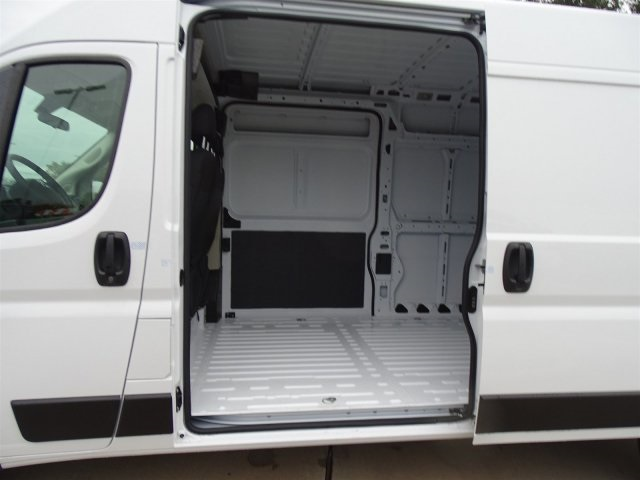 2019 ProMaster 2500 High Roof FWD,  Empty Cargo Van #KE503554 - photo 19