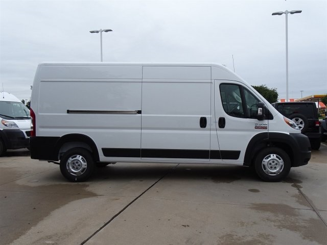 2019 ProMaster 2500 High Roof FWD,  Empty Cargo Van #KE503554 - photo 6