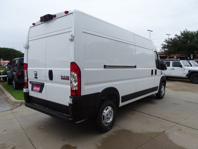 2019 ProMaster 2500 High Roof FWD,  Empty Cargo Van #KE503554 - photo 7