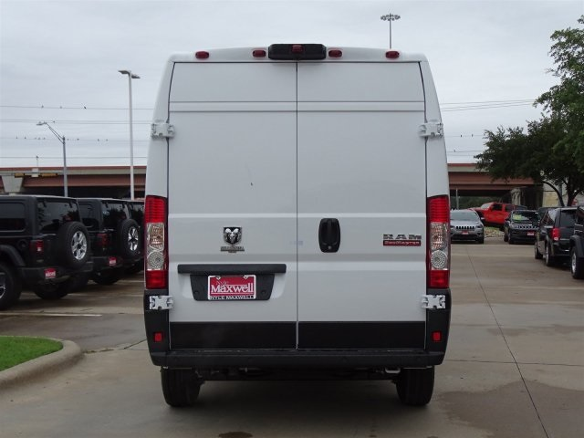 2019 ProMaster 2500 High Roof FWD,  Empty Cargo Van #KE503554 - photo 8