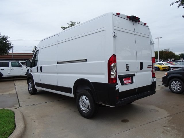 2019 ProMaster 2500 High Roof FWD,  Empty Cargo Van #KE503554 - photo 9