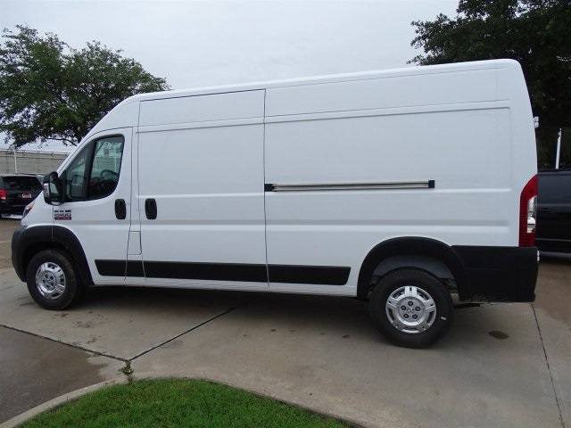 2019 ProMaster 2500 High Roof FWD,  Empty Cargo Van #KE503554 - photo 10