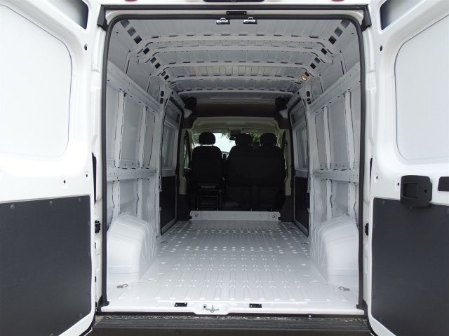 2019 ProMaster 2500 High Roof FWD,  Empty Cargo Van #KE503555 - photo 2