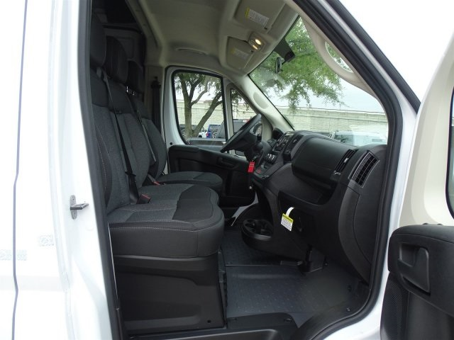 2019 ProMaster 2500 High Roof FWD,  Empty Cargo Van #KE503555 - photo 28