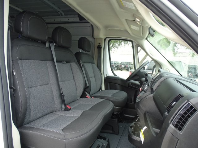 2019 ProMaster 2500 High Roof FWD,  Empty Cargo Van #KE503555 - photo 32