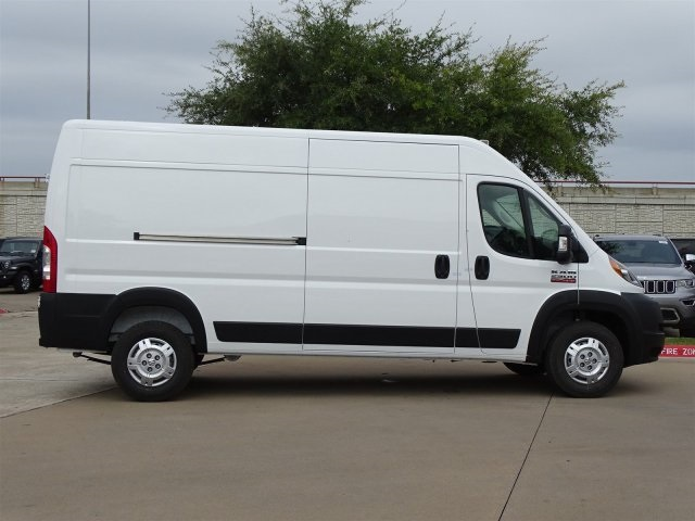 2019 ProMaster 2500 High Roof FWD,  Empty Cargo Van #KE503555 - photo 6