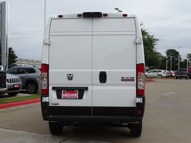 2019 ProMaster 2500 High Roof FWD,  Empty Cargo Van #KE503555 - photo 8
