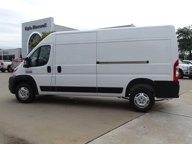 2019 ProMaster 2500 High Roof FWD,  Empty Cargo Van #KE503555 - photo 10