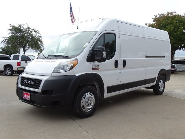 2019 ProMaster 2500 High Roof FWD,  Empty Cargo Van #KE503555 - photo 11
