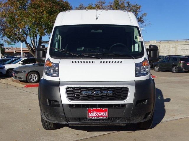 2019 ProMaster 2500 High Roof FWD,  Empty Cargo Van #KE503556 - photo 12