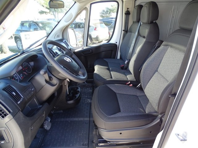 2019 ProMaster 2500 High Roof FWD,  Empty Cargo Van #KE503556 - photo 16