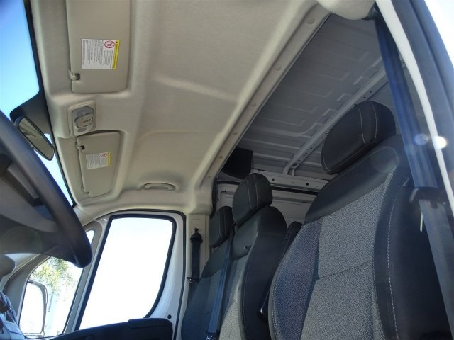 2019 ProMaster 2500 High Roof FWD,  Empty Cargo Van #KE503556 - photo 17
