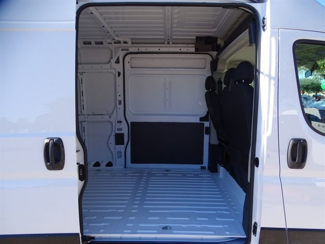 2019 ProMaster 2500 High Roof FWD,  Empty Cargo Van #KE503556 - photo 28
