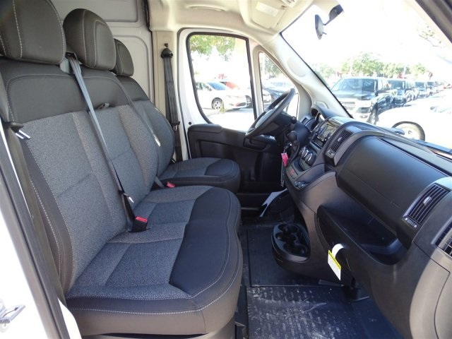 2019 ProMaster 2500 High Roof FWD,  Empty Cargo Van #KE503556 - photo 32