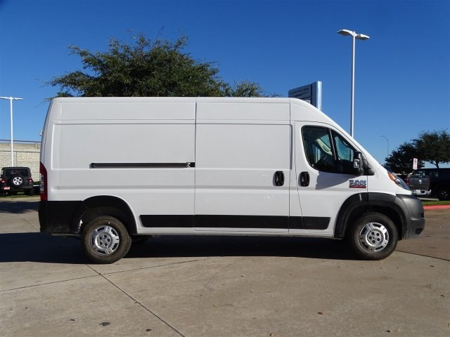 2019 ProMaster 2500 High Roof FWD,  Empty Cargo Van #KE503556 - photo 6
