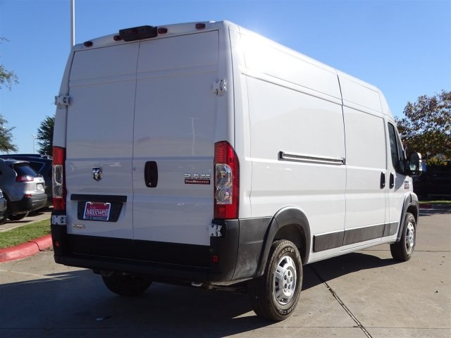 2019 ProMaster 2500 High Roof FWD,  Empty Cargo Van #KE503556 - photo 7