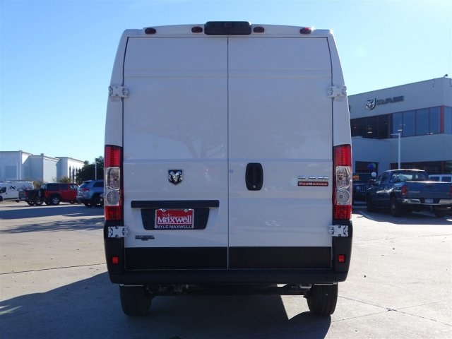 2019 ProMaster 2500 High Roof FWD,  Empty Cargo Van #KE503556 - photo 3