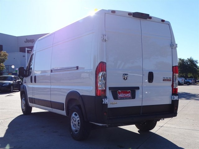 2019 ProMaster 2500 High Roof FWD,  Empty Cargo Van #KE503556 - photo 8