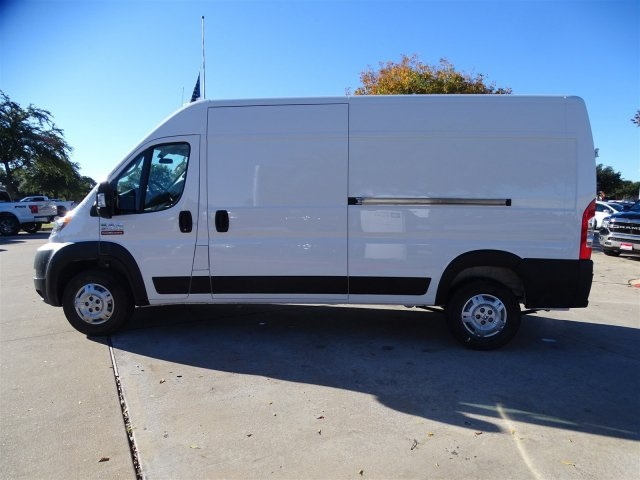 2019 ProMaster 2500 High Roof FWD,  Empty Cargo Van #KE503556 - photo 9