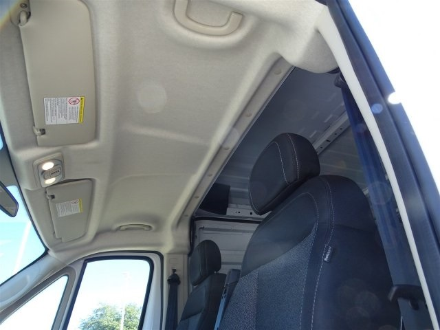 2019 ProMaster 2500 High Roof FWD,  Empty Cargo Van #KE507702 - photo 17