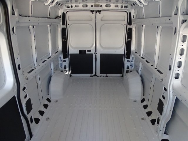 2019 ProMaster 2500 High Roof FWD,  Empty Cargo Van #KE507702 - photo 26
