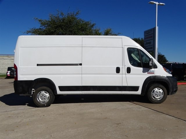2019 ProMaster 2500 High Roof FWD,  Empty Cargo Van #KE507702 - photo 6