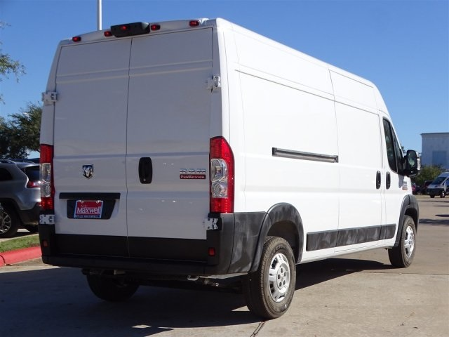 2019 ProMaster 2500 High Roof FWD,  Empty Cargo Van #KE507702 - photo 7