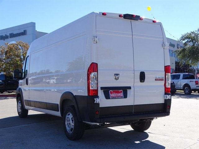 2019 ProMaster 2500 High Roof FWD,  Empty Cargo Van #KE507702 - photo 8