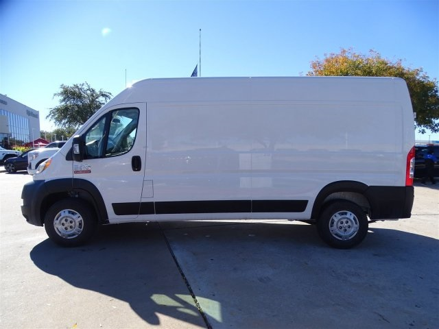2019 ProMaster 2500 High Roof FWD,  Empty Cargo Van #KE507702 - photo 9