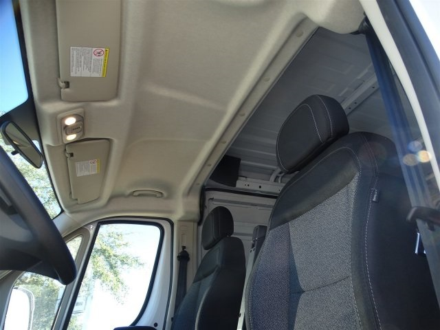 2019 ProMaster 2500 High Roof FWD,  Empty Cargo Van #KE507703 - photo 17