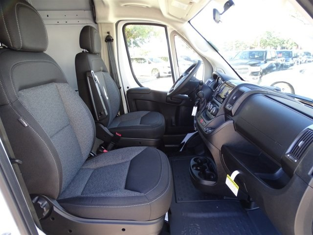 2019 ProMaster 2500 High Roof FWD,  Empty Cargo Van #KE507703 - photo 32