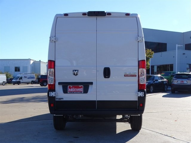 2019 ProMaster 2500 High Roof FWD,  Empty Cargo Van #KE507703 - photo 3