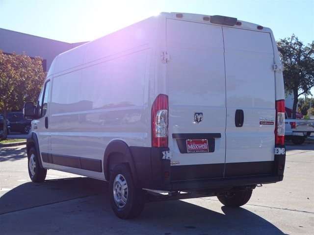 2019 ProMaster 2500 High Roof FWD,  Empty Cargo Van #KE507703 - photo 8