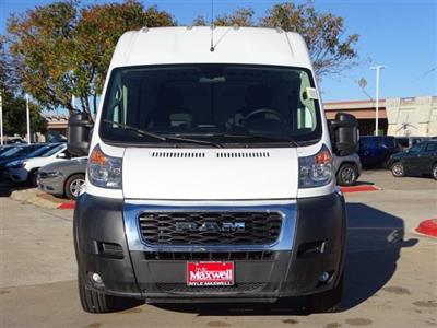 2019 ProMaster 2500 High Roof FWD,  Empty Cargo Van #KE507703 - photo 12