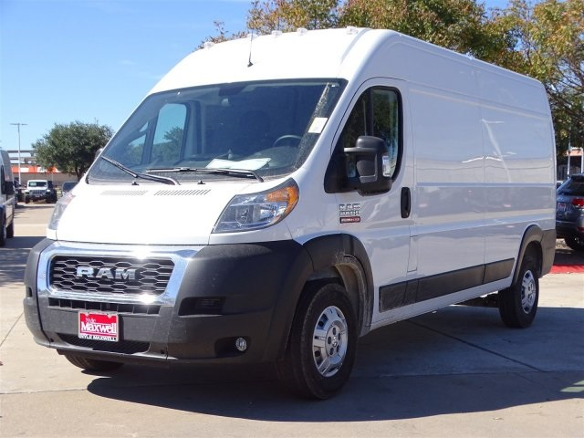 2019 ProMaster 2500 High Roof FWD,  Empty Cargo Van #KE507704 - photo 11