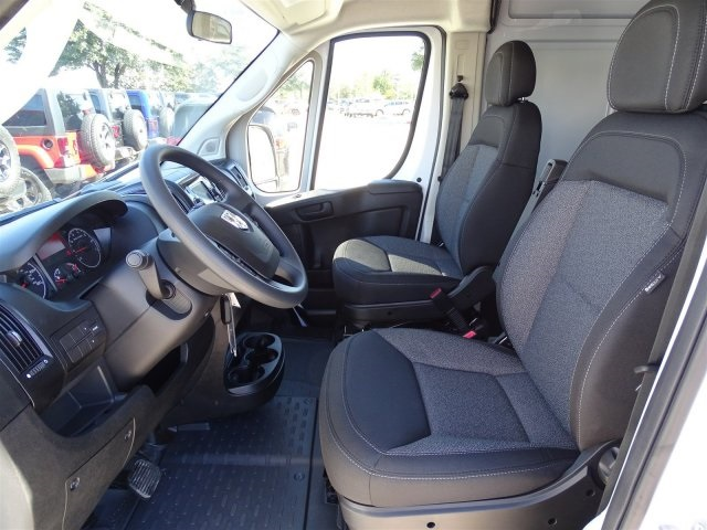 2019 ProMaster 2500 High Roof FWD,  Empty Cargo Van #KE507704 - photo 16