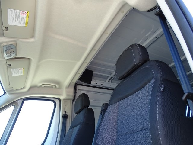 2019 ProMaster 2500 High Roof FWD,  Empty Cargo Van #KE507704 - photo 17