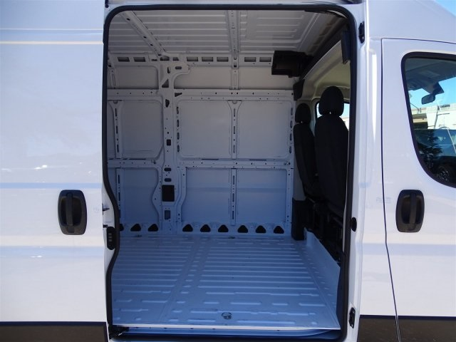 2019 ProMaster 2500 High Roof FWD,  Empty Cargo Van #KE507704 - photo 28