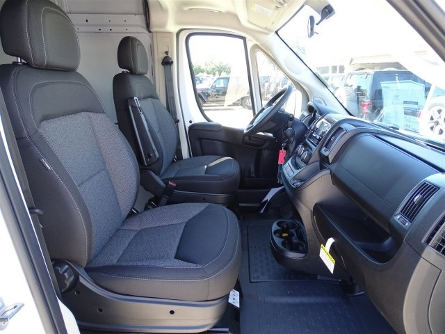 2019 ProMaster 2500 High Roof FWD,  Empty Cargo Van #KE507704 - photo 32