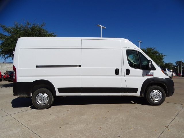 2019 ProMaster 2500 High Roof FWD,  Empty Cargo Van #KE507704 - photo 6