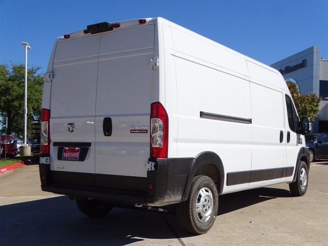 2019 ProMaster 2500 High Roof FWD,  Empty Cargo Van #KE507704 - photo 7