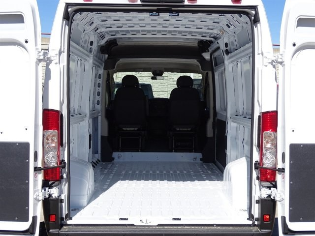 2019 ProMaster 2500 High Roof FWD,  Empty Cargo Van #KE507704 - photo 2