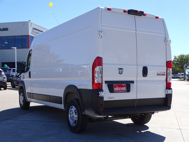 2019 ProMaster 2500 High Roof FWD,  Empty Cargo Van #KE507704 - photo 8