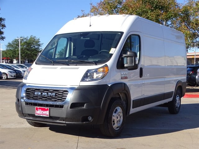 2019 ProMaster 2500 High Roof FWD,  Empty Cargo Van #KE507705 - photo 11